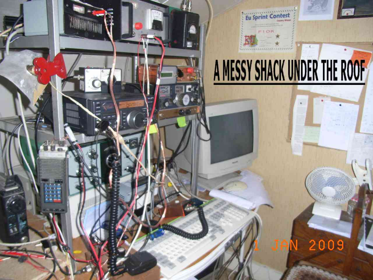 Remote Transceiver Control Ham Shack Wiring Diagrams As It Is Well Known And All The Strings Attached Are Not Considered Very Scenic By Most Of People Especially Spouse Therefore